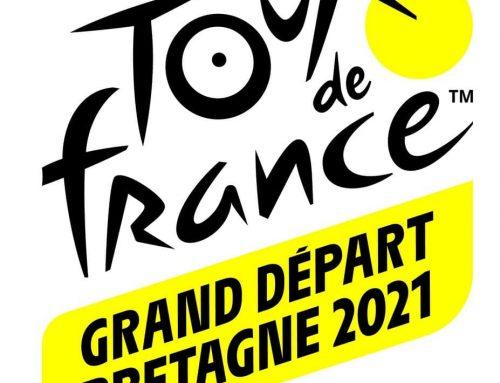 Le tour de France en Ardèche 2021